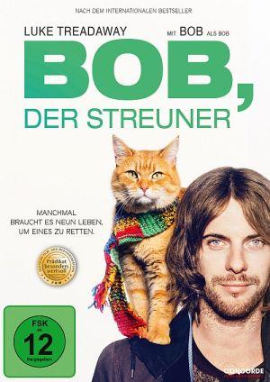 Bob, der Streuner (2016)