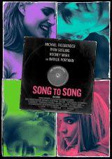 Filmplakat zu Song to Song