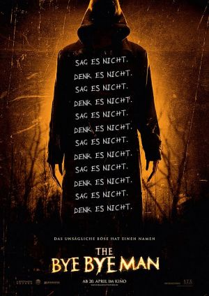 The Bye Bye Man (2016)