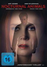DVD Cover zu Nocturnal Animals