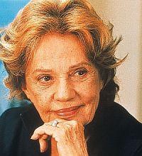 Jeanne Moreau in
