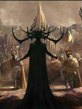 Thor: Tag der Entscheidung 3D (Thor: Ragnarok, 2017)