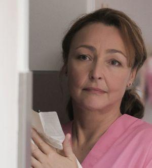 """Catherine Frot als Hebamme in """"Ein Kuss von Beatrice"""" (La sage femme, 2017)"""