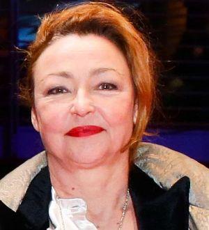 """Catherine Frot auf der Berlinale (""""Ein Kuss von Beatrice"""")"""