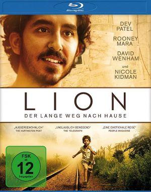 Lion - Der lange Weg nach Hause (2016)