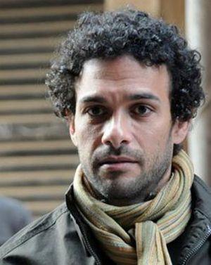 """Tamer El Said (""""In den letzten Tagen der Stadt"""")"""