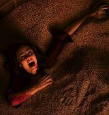 "Laura Vandervoort in ""Jigsaw"" (2017)"