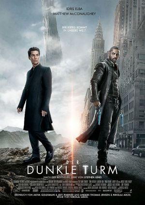 Der dunkle Turm (The Dark Tower, 2017)
