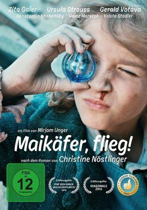 Maikäfer flieg! (2016)