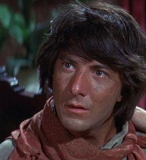 """Dustin Hoffman ist der: """"Little Big Man"""" (1970)"""