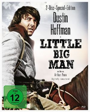 Little Big Man - Special Edition (1970)