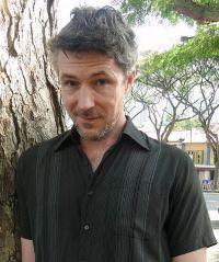 Aidan Gillen