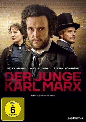 Der junge Karl Marx (2016)
