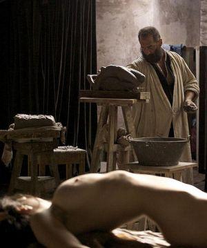 """Vincent Lindon als """"Auguste Rodin"""""""