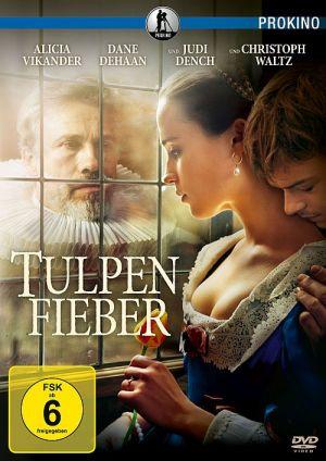 Tulpenfieber (Tulip Fever, 2015)