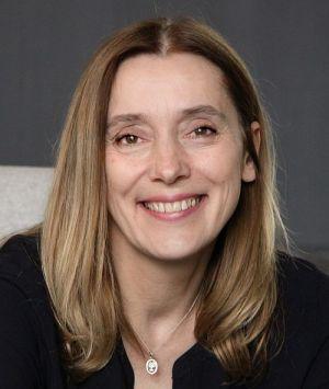 Alexandra Sell (Die Anfängerin, 2017)