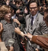 Michelle Williams & Mark Wahlberg in