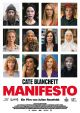 Filmplakat zu Manifesto