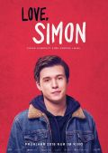 Love, Simon (Simon vs. The Homo Sapiens Agenda, 2018)