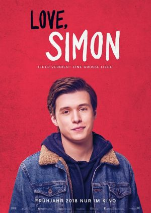 Love, Simon (Simon vs. The Homo Sapiens Agenda, 2018)