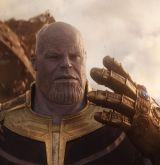 Avengers: Infinity War (Teaserplakat, 2018)
