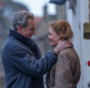 Der seidene Faden (Phantom Thread, 2017)