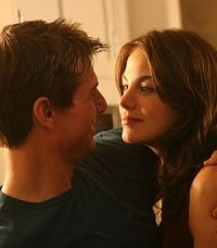 Mission: Impossible 3: Tom Cruise, Michelle Monaghan