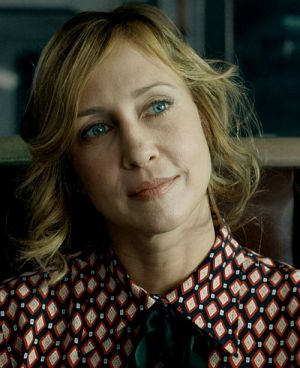 "Vera Farmiga in ""The Commuter"" (2018)"