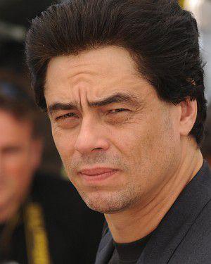 Benicio Del Toro (Cannes 2008)