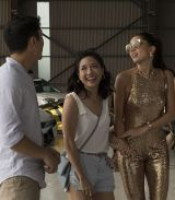Crazy Rich Asians (Szene)