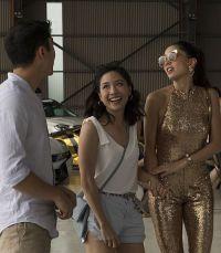 Crazy Rich Asians (Szene)