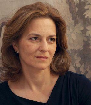 """Martina Gedeck in """"Wir töten Stella"""" (2017)"""