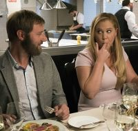 Rory Scovel & Amy Schumer in