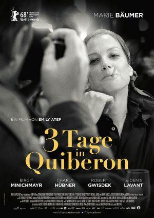3 Tage in Quibéron (2017)