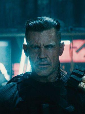 "Josh Brolin in ""Deadpool 2"" (2018)"