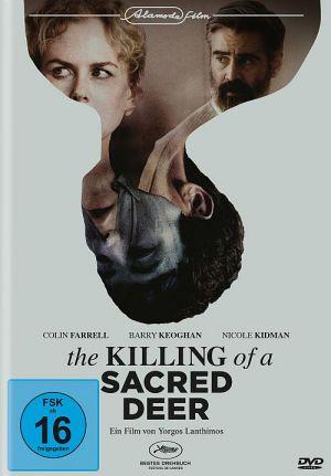 The Killing of a Sacred Deer (2017)