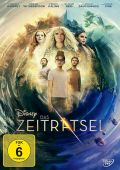 Das Zeiträtsel (DVD-Covermotiv)