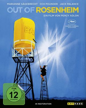 Out of Rosenheim - Special Edition