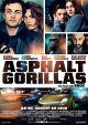 Filmplakat zu Asphaltgorillas