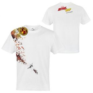 """T-Shirt mit """"Ant-Man and the Wasp 3D""""-Motiv (2018)"""