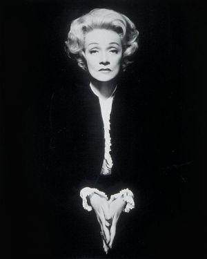 """Marlene Dietrich in """"Das Urteil von Nürnberg"""" (Judgment at Nuremberg, 1961)"""