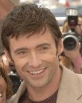 Hugh Jackman in Cannes