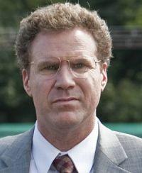 Will Ferrell in