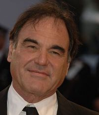 Oliver Stone in Venedig