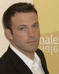 Ben Affleck: Comeback im Hollywoodland