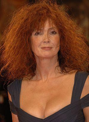 Sabine Azéma (Venedig 2006)