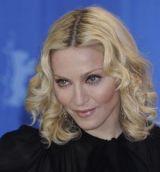Sängerin, Schauspielerin und Regisseurin Madonna