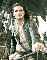 Orlando Bloom in