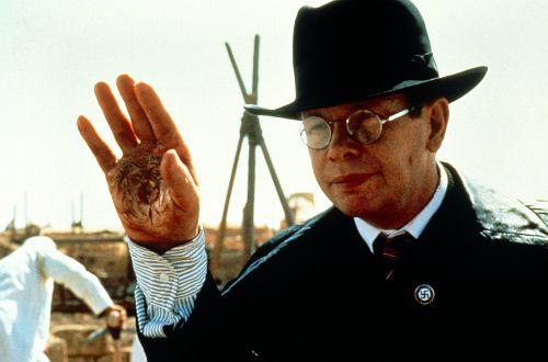 Indiana Jones Bundeslade