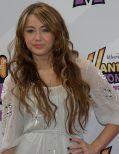 Miley Cyrus verzaubert München